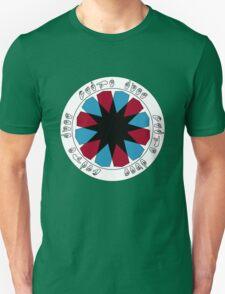 ASL Carpe Diem Slogan Unisex T-Shirt