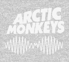 ARCTIC MONKEY Kids Clothes
