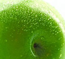 Granny Smith by Chris Charlesworth