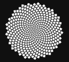 Spiral pattern by venitakidwai1