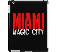 Miami Magic City 305 Wynwood South Beach iPad Case/Skin