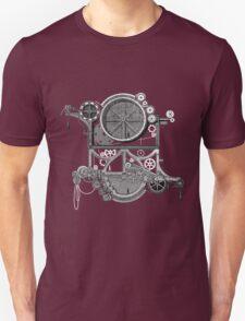 Daily Grind Machine Unisex T-Shirt