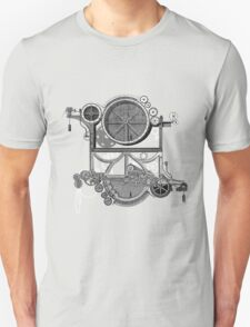 Daily Grind Machine T-Shirt