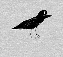 Blackbird (2nd variant) Unisex T-Shirt