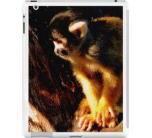 Shadow Monkey iPad Case/Skin