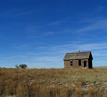 Old Schoolhouse by KDPhotos