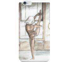 Like it doesn't exist iPhone Case/Skin