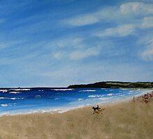 Maroubra Beach by vitbich