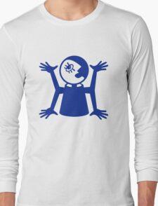 Cute Mutation Long Sleeve T-Shirt