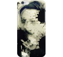 Mr. Henry iPhone Case/Skin
