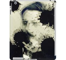 Mr. Henry iPad Case/Skin