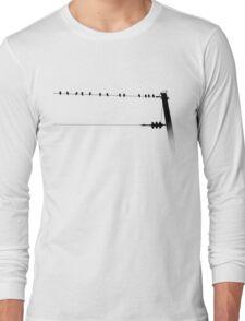 Strung Along Long Sleeve T-Shirt