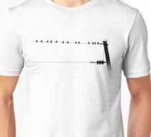 Strung Along Unisex T-Shirt