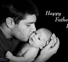 Happy Father's Day by Darla  Logsdon