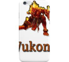 Wukong iPhone Case/Skin