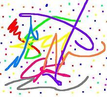 Jubilation by joshualimss