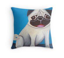 Lola Throw Pillow