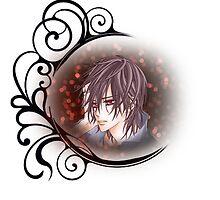 Vampire Knight - Kaname Kuran by IzayaUke