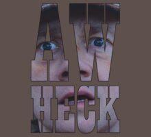Aw heck. by FlapsZero