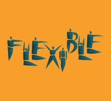 I Am Flexible by Freelancer