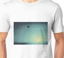 Cool Paraglider Unisex T-Shirt