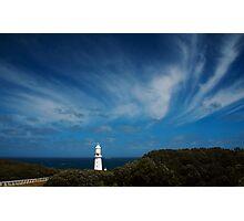 Cape Otway Lightstation Photographic Print
