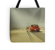 The Deal Tote Bag