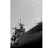 Ark Royal Photographic Print