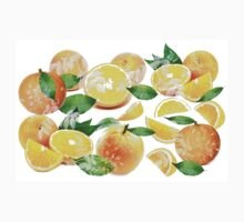 Bitter Oranges from Amalfi Kids Clothes