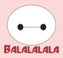 Balalalala One Piece - Long Sleeve