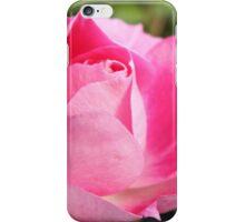 Soft Petals iPhone Case/Skin