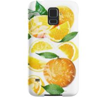 Bitter Oranges from Amalfi Samsung Galaxy Case/Skin