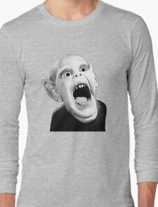 Batboy T-Shirt Long Sleeve T-Shirt