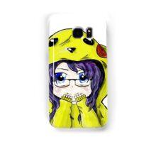 Pikachu Onesie Samsung Galaxy Case/Skin