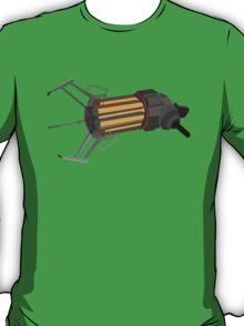 Zero point energy field manipulator T-Shirt