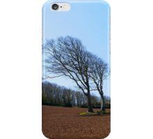 Rather bracing life iPhone Case/Skin