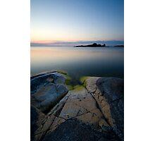 Stockholm Archipelago 1 Photographic Print