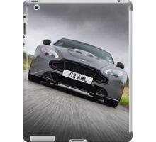 Aston Martin Vantage V12S iPad Case/Skin