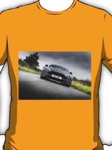 Aston Martin Vantage V12S T-Shirt