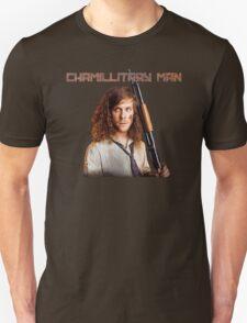 Chamillitary Blake T-Shirt