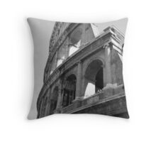 Simply Rome Throw Pillow