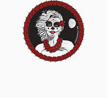 Dia de los Marilyn Unisex T-Shirt