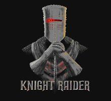 Knight Raider Zipped Hoodie
