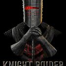 Knight Raider by dylanwho