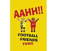 AAHH!! Football Friends-Borussia Dortmund Photographic Print