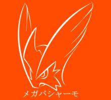 Pokemon Omega Ruby Alpha Sapphire: Mega Blaziken by megaoctipoosh