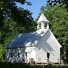 Primitive Baptist Church by Anthony Pierce