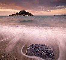 Swirling Tide by Damian Ward