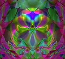 Elemental Vision by Lynda Lehmann