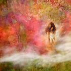 Morning Mist by Greta  McLaughlin